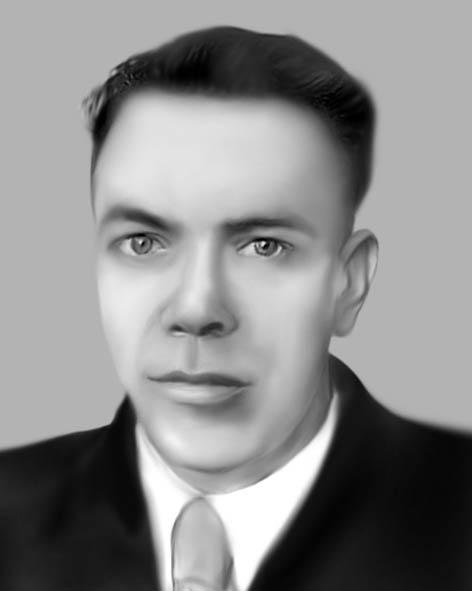 Вихров Володимир  Семенович