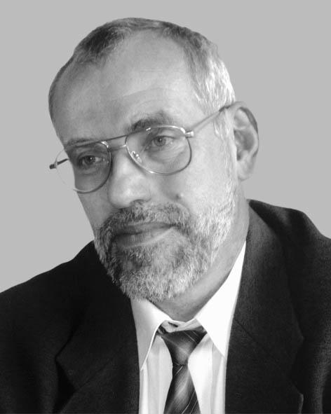 Вихрущ Анатолій  Володимирович