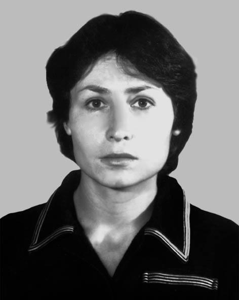 Вихрущ Віра  Олександрівна