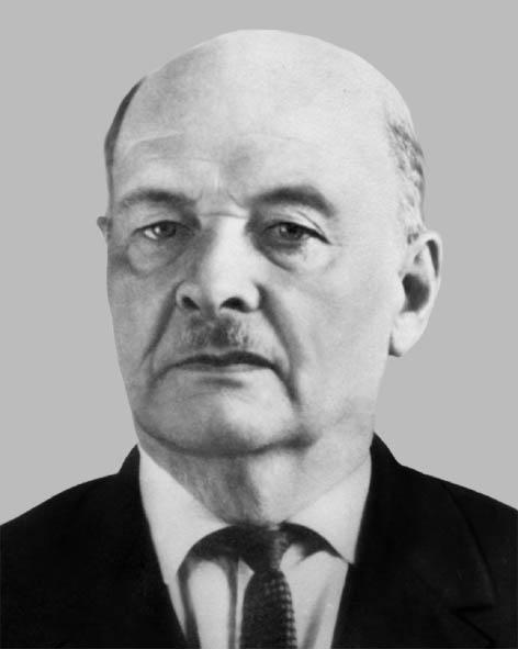 Вишинський Олександр Михайлович