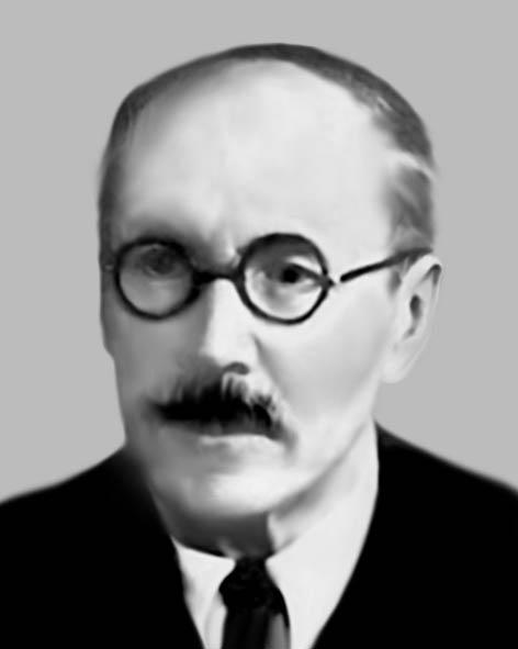 Вишневський Борис Миколайович