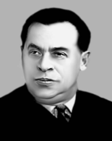 Вишневський Давид Кельманович