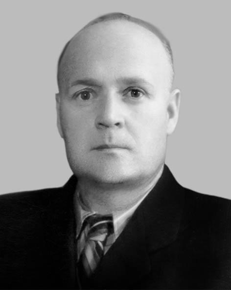 Вишневський Палладій Федорович