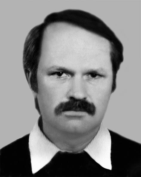 Вишняк Володимир Федорович