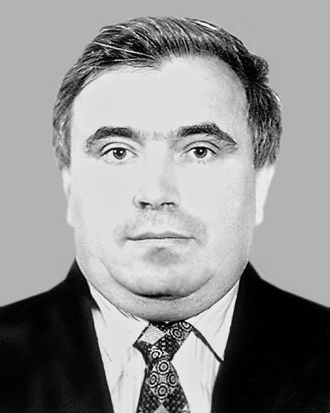 Вівчарик Михайло Миколайович