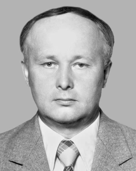 Вігак Василь Михайлович
