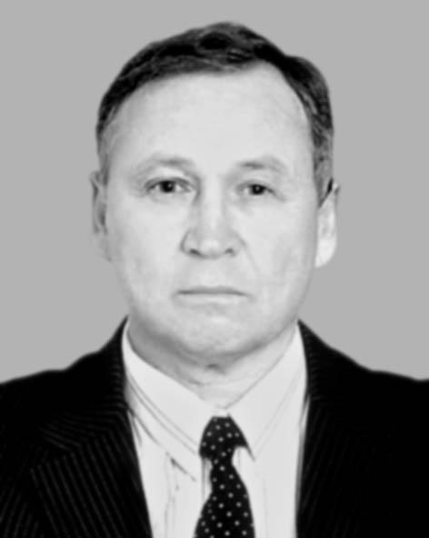 Віленський Володимир Олексійович