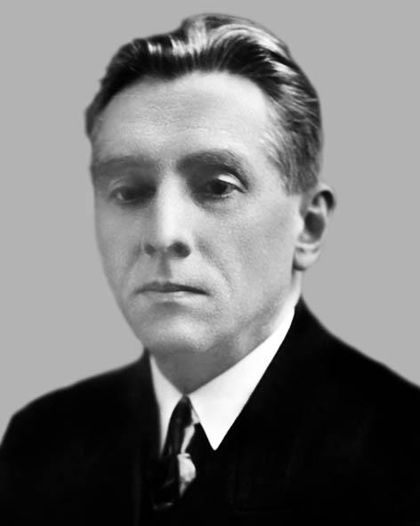 Вілінський Микола Миколайович