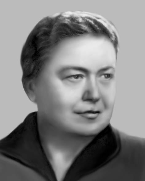 Вільде Ірина