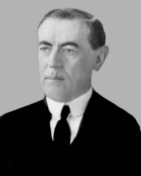 Вільсон Томас Вудро
