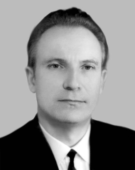 Вільховий Василь Федорович