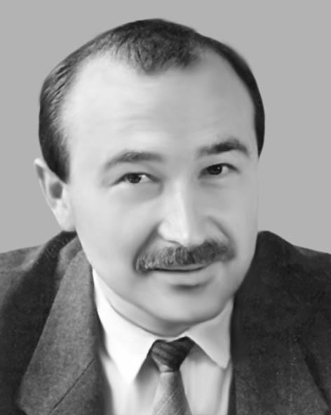 Вільчинський Олександр Казимирович