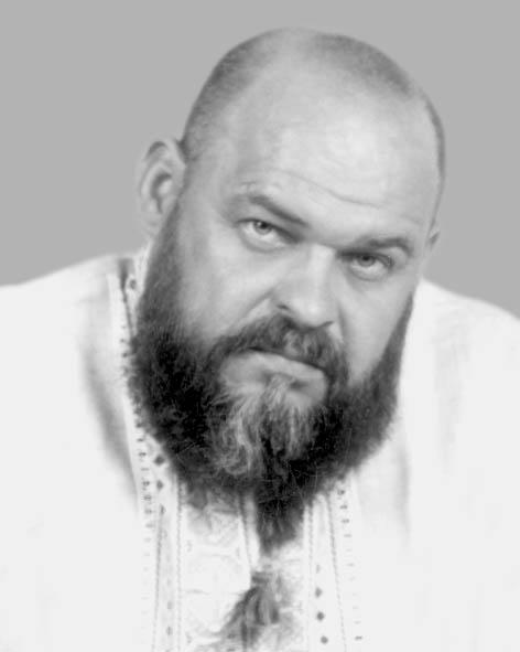 Вільчинський Олександр Олександрович