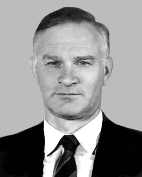 Вінницький Володимир Борисович