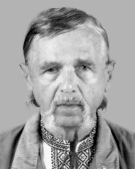 Вінтенко Борис Михайлович