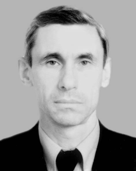 Вітанов Олександр  Дмитрович