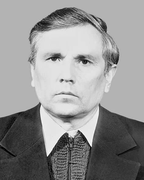 Вітвіцький Михайло  Антонович