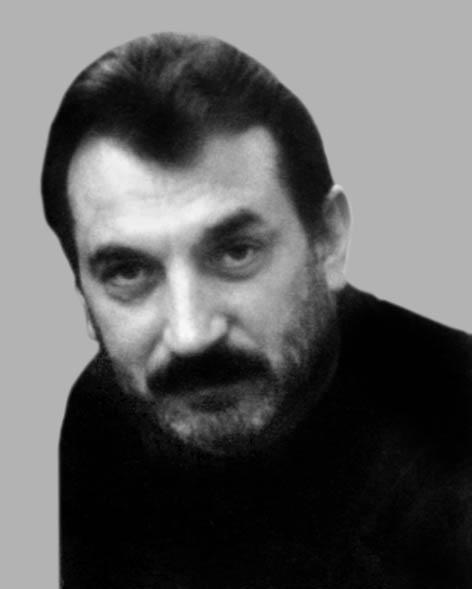 Вітер Василь  Петрович