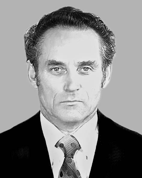 Вітковський Михайло  Петрович