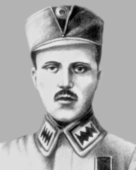 Вітовський Дмитро  Дмитрович