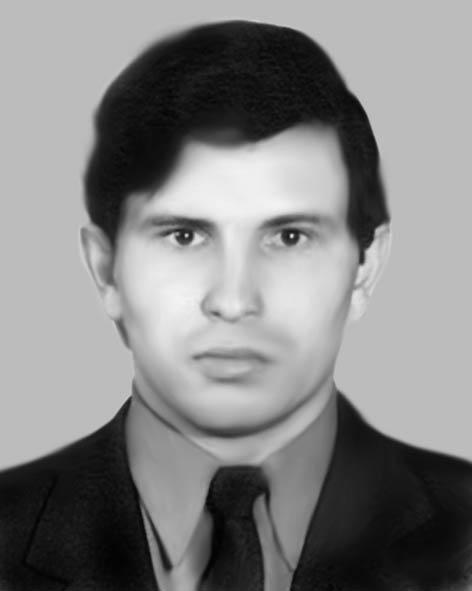 Вітренко Володимир  Олексійович