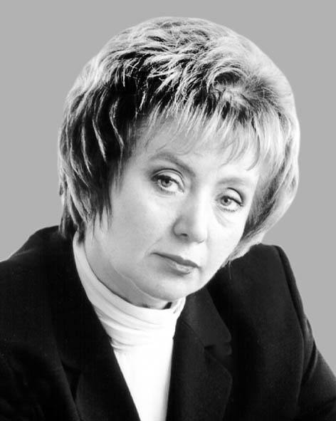 Вітренко Наталія  Михайлівна