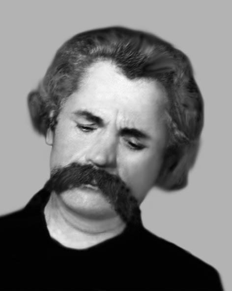 Вітрик Павло  Павлович