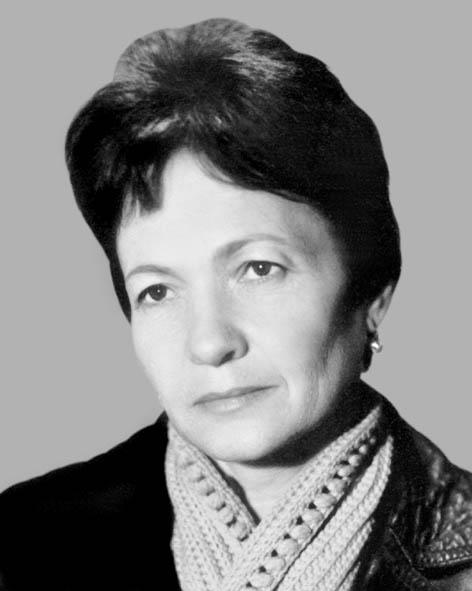 Влад Марія  Миколаївна