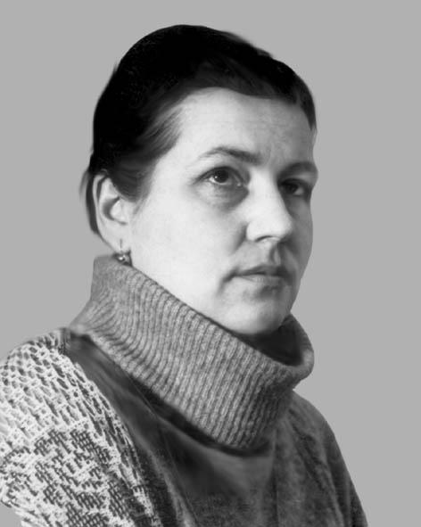 Владимирова Олена  Іванівна
