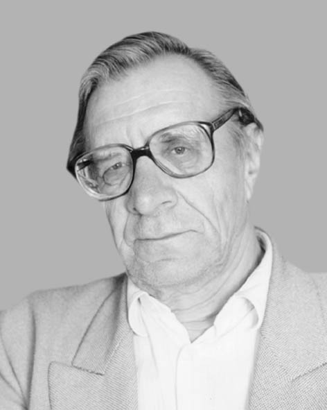 Владимирський Борис  Михайлович