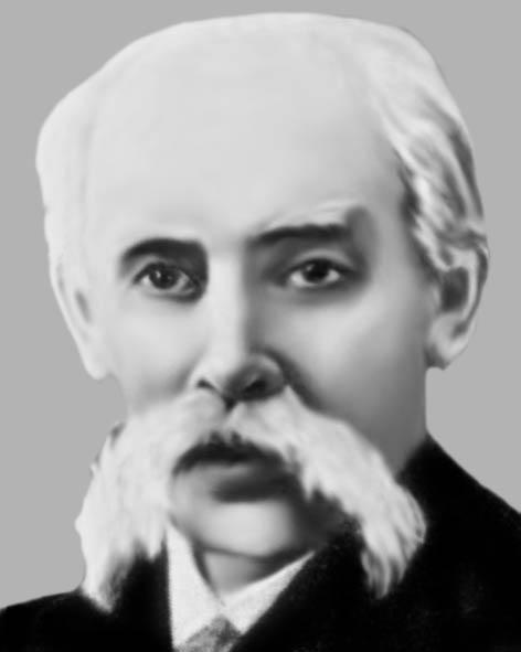 Владимирський-Буданов Михайло  Флегонтович