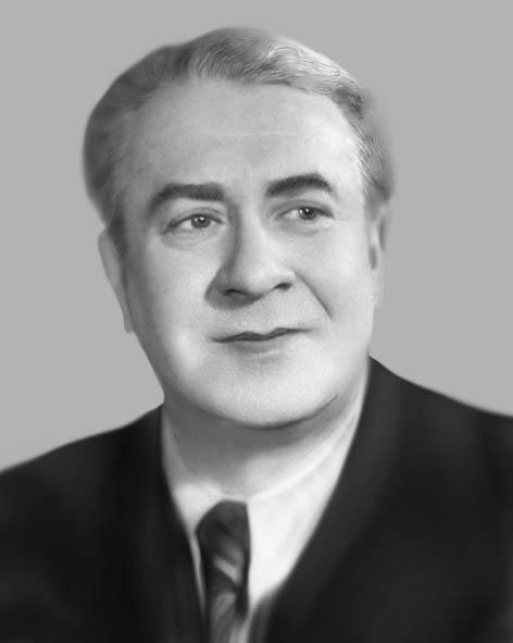 Владиславський Володимир  Олександрович