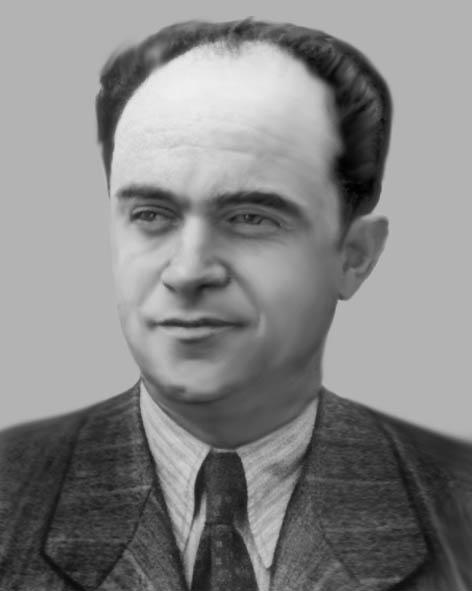 Владич Леонід  Володимирович