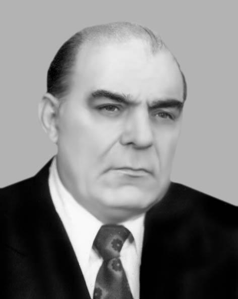 Владиченко Георгій  Павлович