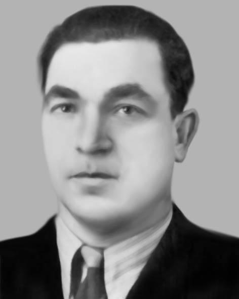 Власенко Василь  Євтихійович
