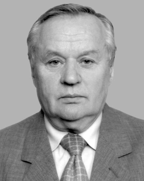 Власенко Михайло  Антонович