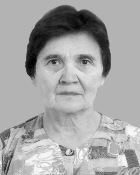 Власенко Наталія  Андріївна