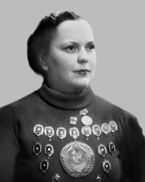 Власенко-Жердаєва Ніна  Миколаївна
