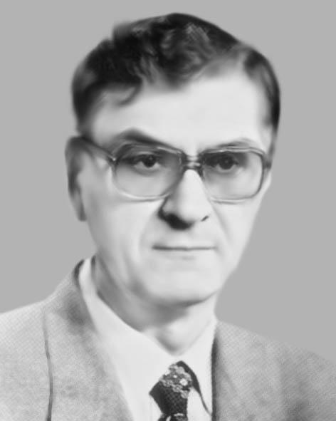 Власов Віктор  Петрович