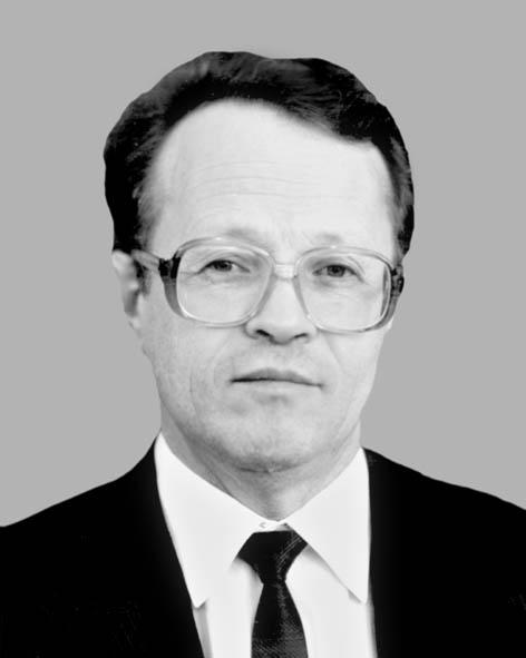 Власов Володимир  Іванович