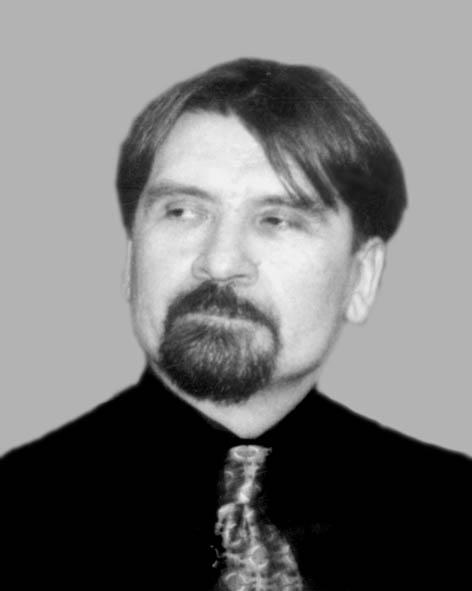 Власов Олексій  Федорович