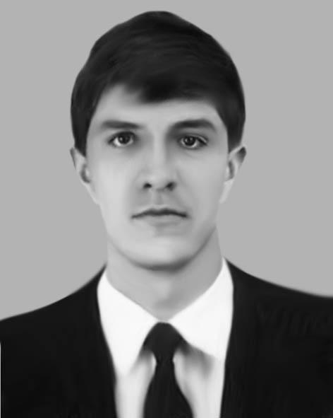 Власов Юрій  Володимирович