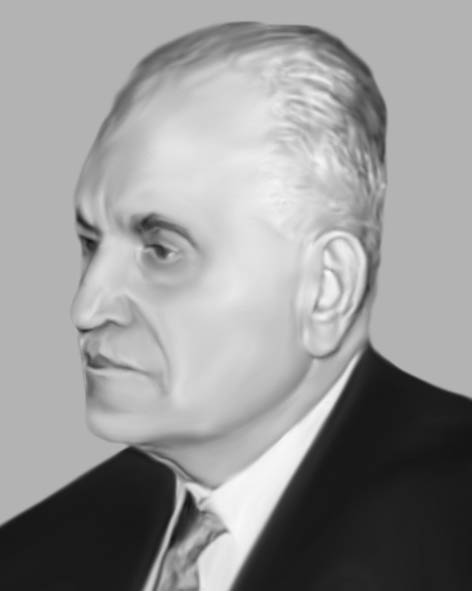 Власовський Іван  Федорович