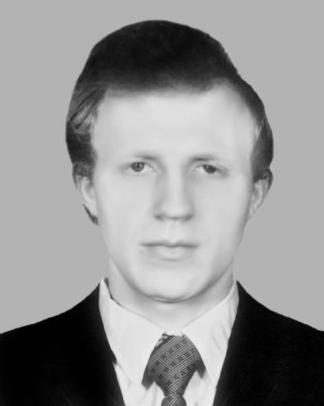Власюк Анатолій Павлович