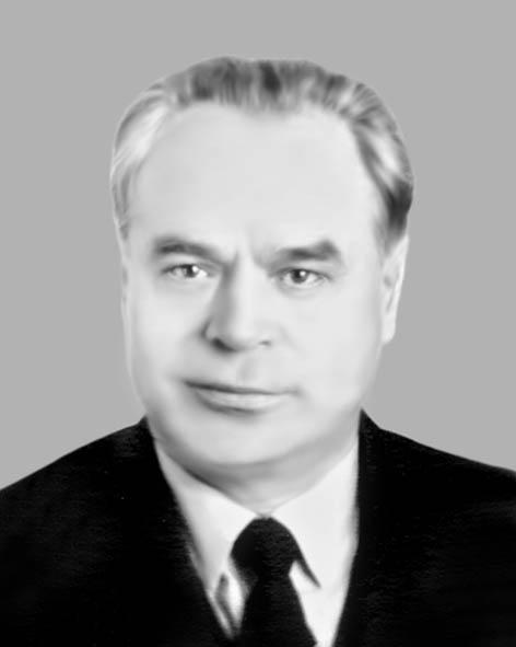 Власюк Петро  Антипович
