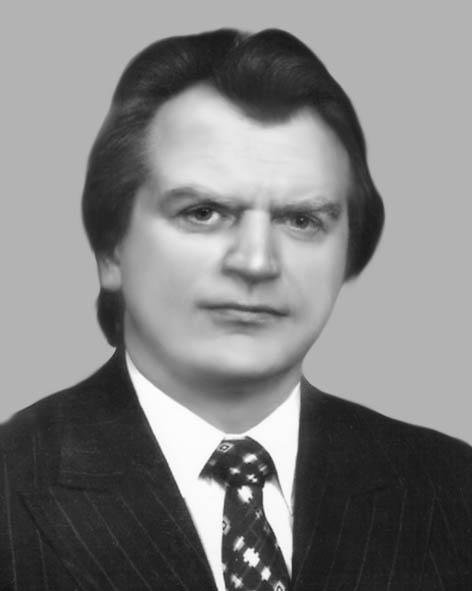 Влох Орест-Степан Григорович