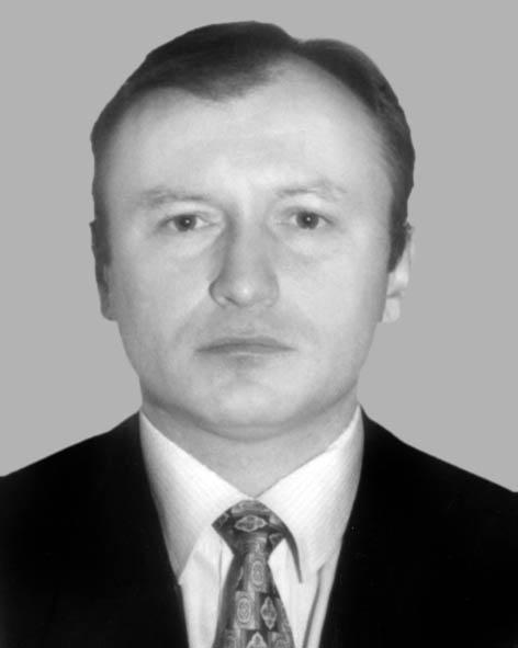 Влох Ростислав  Орестович
