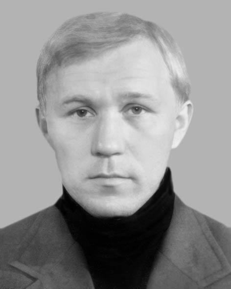 Внуков Юрій  Миколайович