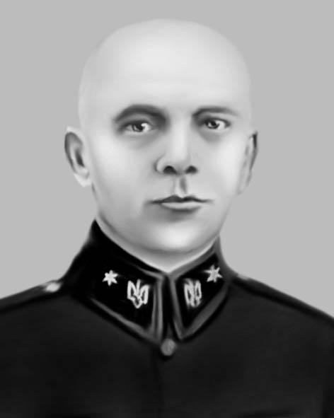 Вовк Андрій  Михайлович