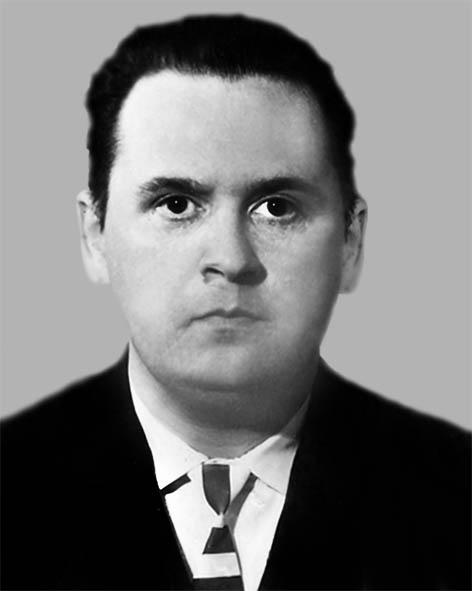 Вовк Борис  Георгійович
